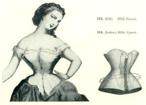 corsetto