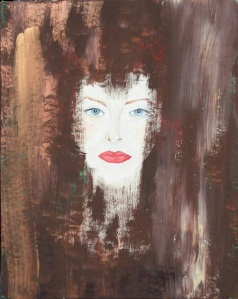 Dama di Klimt-r