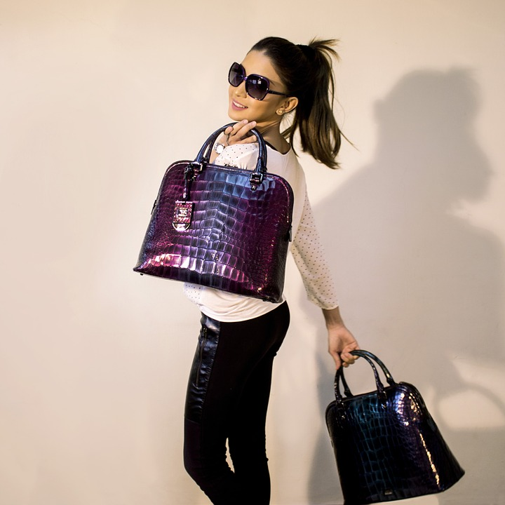Fenomenologia delle borse di lusso da donna e delle donne
