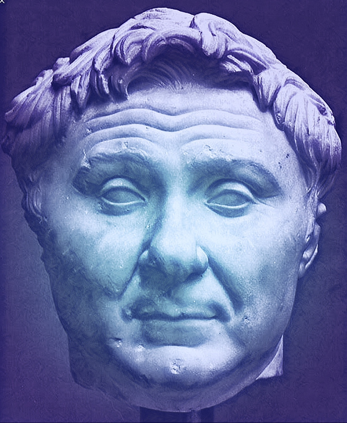 Ritratto di Pompeo Magno, fonte Wikimedia