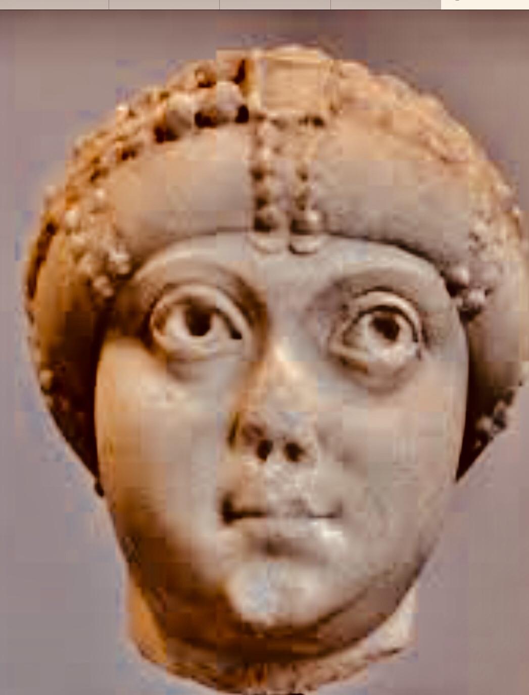 Ritratto di Amalasunta