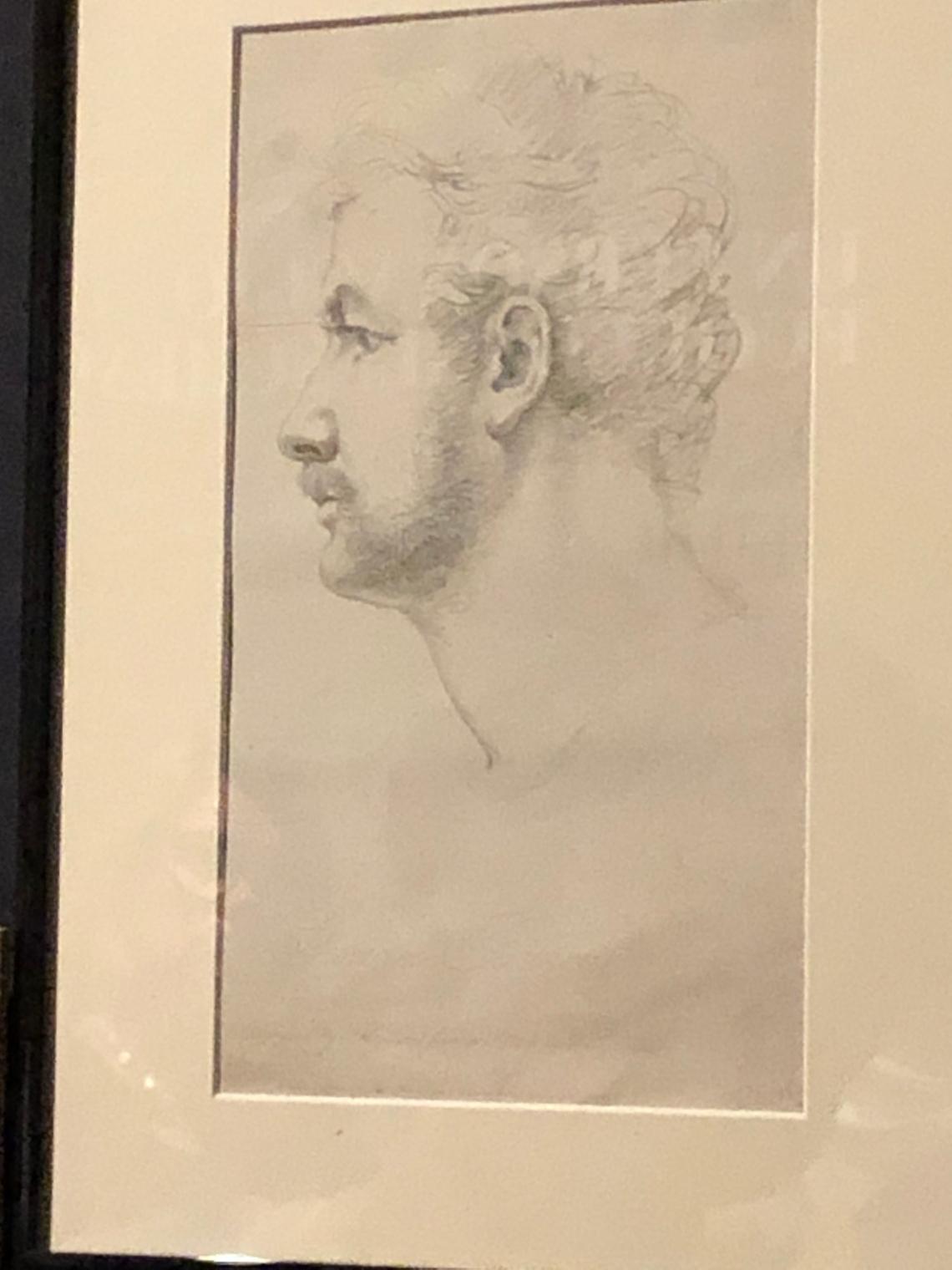 Ritratto di Giovan Battista Belzoni